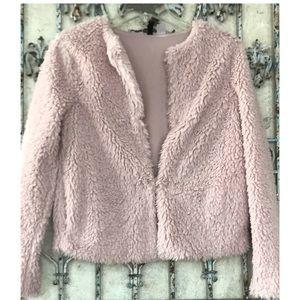 Divided Jackets & Coats - Divided Teddy bear cropped jacket! 🌸